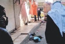 Photo of تجارة إربد: مستعدون لاستئجار قطعة أرض لحل مشكلة البسطات