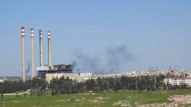Photo of تعطل الإنتاج من مصفاة حمص بسورية بعد استهدافها بالصواريخ