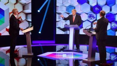 Photo of صدام بين جونسون وكوربين حول بريكست في آخر مواجهة مباشرة قبل الانتخابات