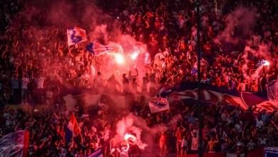 Photo of وفاة مشجع خلال احتفالات تتويج ناسيونال بلقب الدوري الأوروغوياني