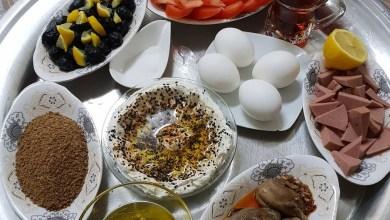 Photo of انخفاض فاتورة طعام الأردنيين في 2019
