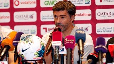Photo of سوزا يؤكد ثقته بقدرة لاعبي البحرين على تحقيق أول لقب بكأس الخليج