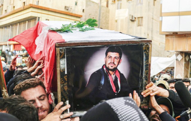Photo of الديمقراطية في العراق تعتمد على حرية الصحافة