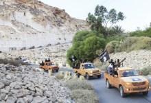 "Photo of ضبط ""دواعش"" في غرب ليبيا.. هل الهدف إفشال الانتخابات؟"