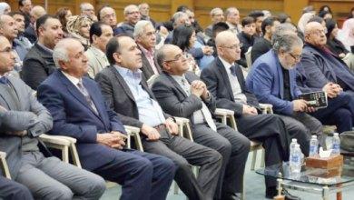 "Photo of ""وزارة الثقافة"" تؤبن الشاعر أمجد ناصر وتستذكر مسيرته الإبداعية"