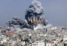 Photo of تواصل غارات الاحتلال على غزة وارتفاع عدد الشهداء إلى 24