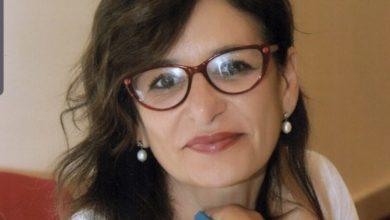 مديرة مهرجان عمان السيتمائي الدولي ندى دوماني