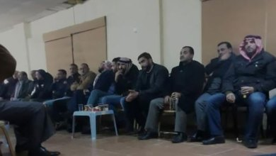 Photo of الكرك: احتجاجات توقف إنشاء قرية نموذجية لإسكان بدو رحل