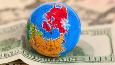 Photo of منظمة دولية اقتصادية ترفع توقعاتها للنمو العالمي إلى 5.6 % في 2021