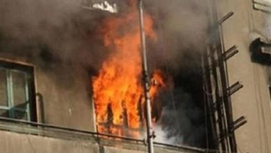 Photo of وفاة شاب في حريق منزل بالكرك