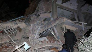 Photo of مقتل 29 شخصًا بزلزال قوّي في شرق تركيا
