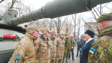 """Photo of لماذا سيكون توسيع عمل """"الناتو"""" إلى الشرق الأوسط فكرة مُريعة"""