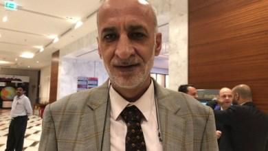 Photo of جبر أبو فارس رئيساً لاتحاد الناشرين الأردنيين