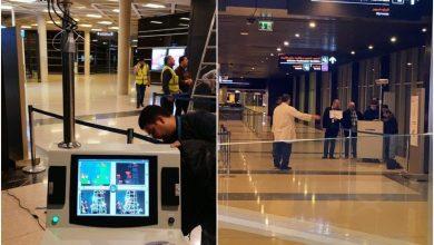 Photo of مركز عزل بمطار الملكة علياء يتسع لـ 400 شخص بانتظار طائرة الصين