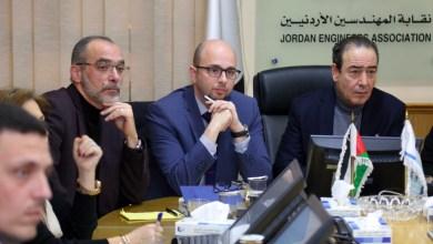 "Photo of ""المهندسين"": 3415 مخططا هندسيا دقق إلكترونيا في 2019"