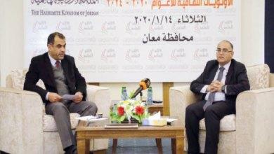 Photo of الطويسي: تفعيل الحركة الثقافية مهمة وطنية