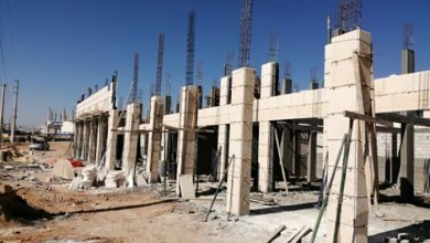Photo of الكرك: تراجع حركة البناء %30 بعد تطبيق نظام الأبنية