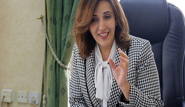 "Photo of دبابنة لـ""الغد"": ""بخدمتكم"" ستتلقى شكاوى حقوق الإنسان"