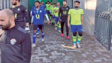 Photo of لاعبو الفيصلي يظهرون بتشكيلتين بالعقبة..تفاصيل ميزانية الأندية المنافسة