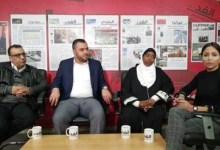 "Photo of ""الغارمات"": أم ياسر يتضاعف دينها من 102 دينار إلى 350 دينارا (فيديو)"