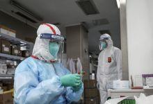 """الهند ترفض منح تأشيرات لمصارعين صينيين بسبب """"فيروس كورونا"""""""