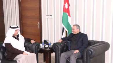 Photo of الأردن يتلقى دعوة للمشاركة بالاجتماع العربي للقيادات الشابة