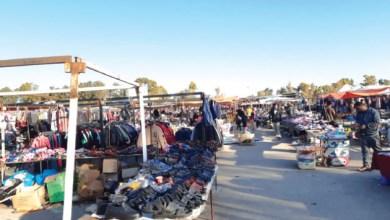 Photo of سوق الجمعة بمادبا.. روائح كريهة وشكاوى من سلع منتهية الصلاحية