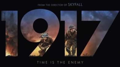"""Photo of فيلم """"1917"""" الأوفر حظا بالأوسكار"""