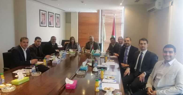 Photo of غرفة تجارة الأردن تطلق حواراً حول قطاع السياحة