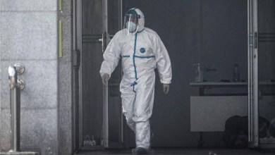 """Photo of """"الصحة العالمية"""": ارتفاع الوفيات بسبب كورونا إلى 8657"""