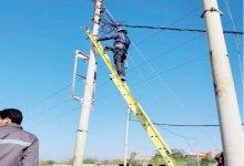 Photo of فصل التيار الكهربائي عن مناطق في المفرق غداً