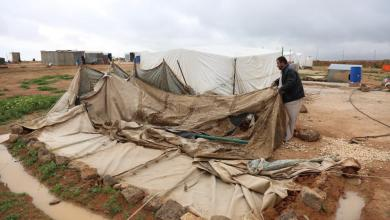 "Photo of ""تحالف جوناف"" يعتمد خطة استجابة لرصد أوضاع المتضررين في المفرق"