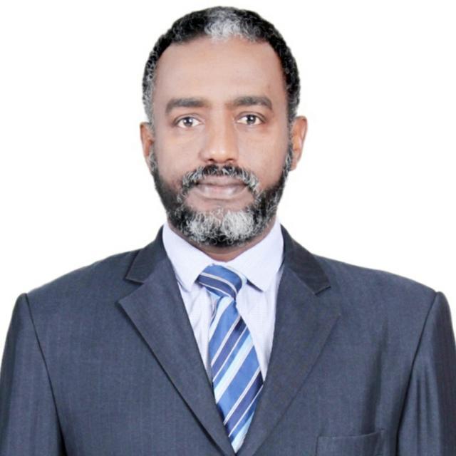 الدكتور حسن المجمر