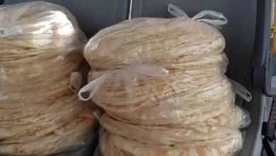 """Photo of المفرق: توزيع الخبز على منتفعي """"المعونة الوطنية"""""""