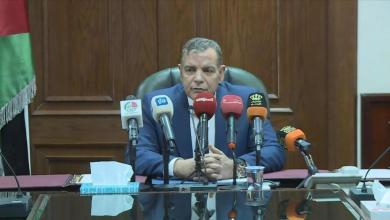 وزير الصحة سعد جابر