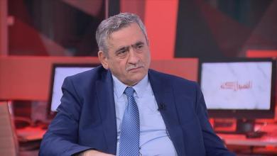 الناطق باسم اللجنة الوطنية للأوبئة الدكتور نذير عبيدات