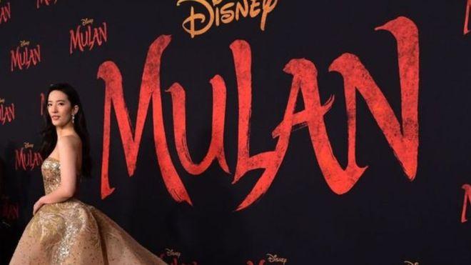 """شركة ديزني أجلت عرض فيلمها الضخم """"مولان"""" الذي يستهدف الجمهور الصيني"""