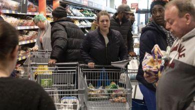 Photo of كيف تتسوق أو تتسلم الأطعمة الجاهزة في المنزل بشكل آمن؟