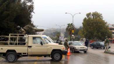 Photo of الجيش يبدأ إغلاق العاصمة من جميع المنافذ – (صور وفيديو)