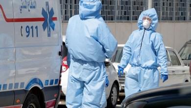 """Photo of 15 إصابة جديدة بـ""""كورونا"""" في الأردن ليصبح العدد الإجمالي 127 حالة"""