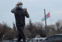 Photo of 11383 مخالفة عدم ارتداء الكمامات للأفراد في أسبوع