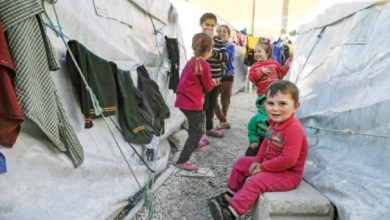 Photo of مفوضية اللاجئين: استمرار المساعدة الشهرية لـ32 ألف لاجئ بالمملكة