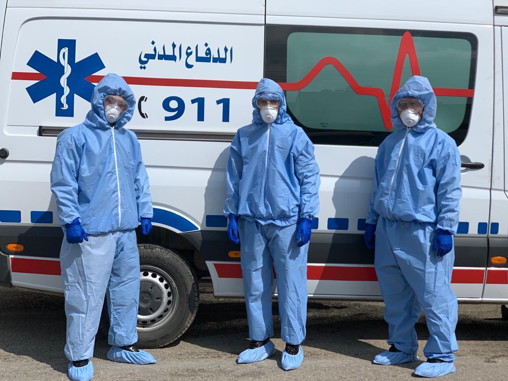 """نحو 15 مليون دينار دعما لجهود وزارة الصحة بمواجهة """"كورونا"""""""