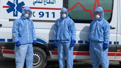 Photo of عزل تجمع سكني في منطقة تابعة لمنشية بني حسن بالمفرق بعد إصابتين بكورونا