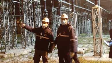Photo of كوادر الكهرباء الوطنية تعمل على مدار الساعة بموجب خطة طوارئ