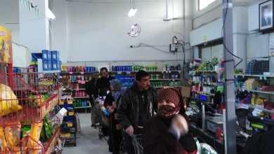 Photo of طلب اعتيادي على أسواق الاستهلاكية المدنية بعد فتح فروعها