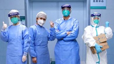 Photo of الصين تعلن عدم تسجيل أي إصابة محلية بكورونا لليوم الثالث