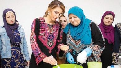 Photo of نساء في المحافظات: الملكة رانيا قدوتنا نحو الإنجاز والعطاء