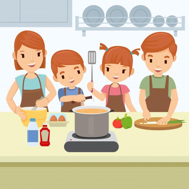 لتعزيز الصحة النفسية - إظهار العاطفة والتسامح بين أفراد الأسرة في المنزل، وتعزيز النشاطات التي تقوي العلاقة بين أفراد الأسرة.