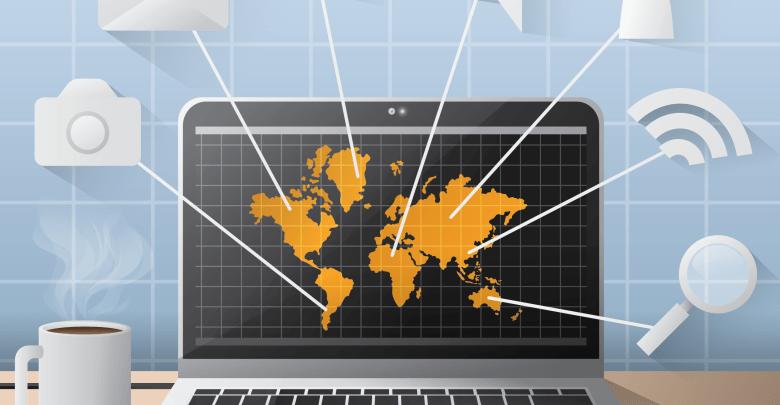 "Photo of ""الاقتصاد الرقمي والريادة"": الإنترنت متوفر في أرجاء المملكة"
